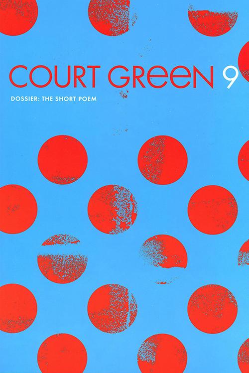 Court Green 9
