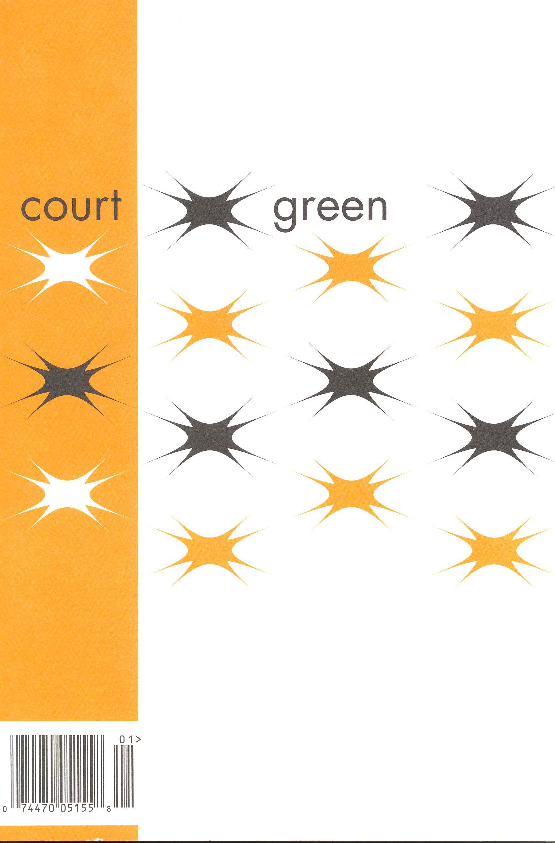 Court Green 1