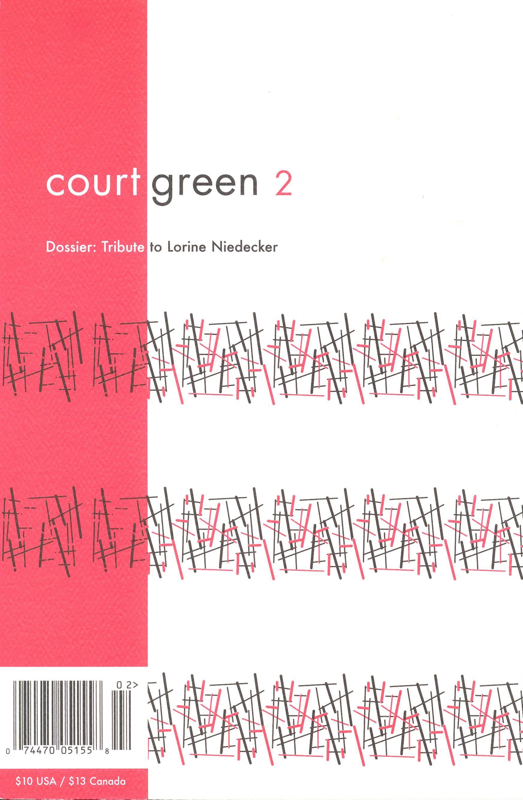 Court Green 2