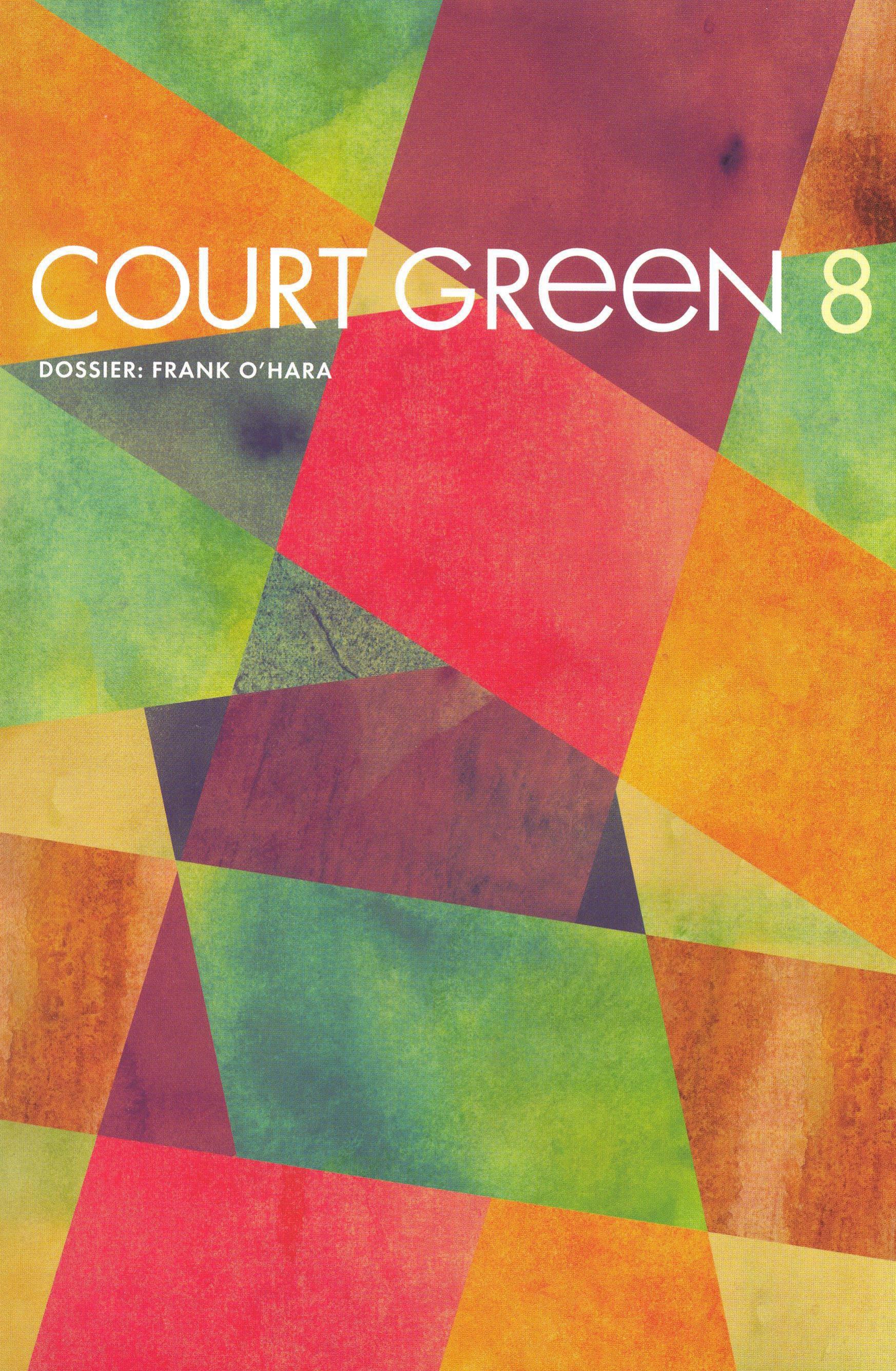 Court Green 8