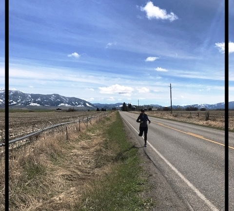 Running in MT