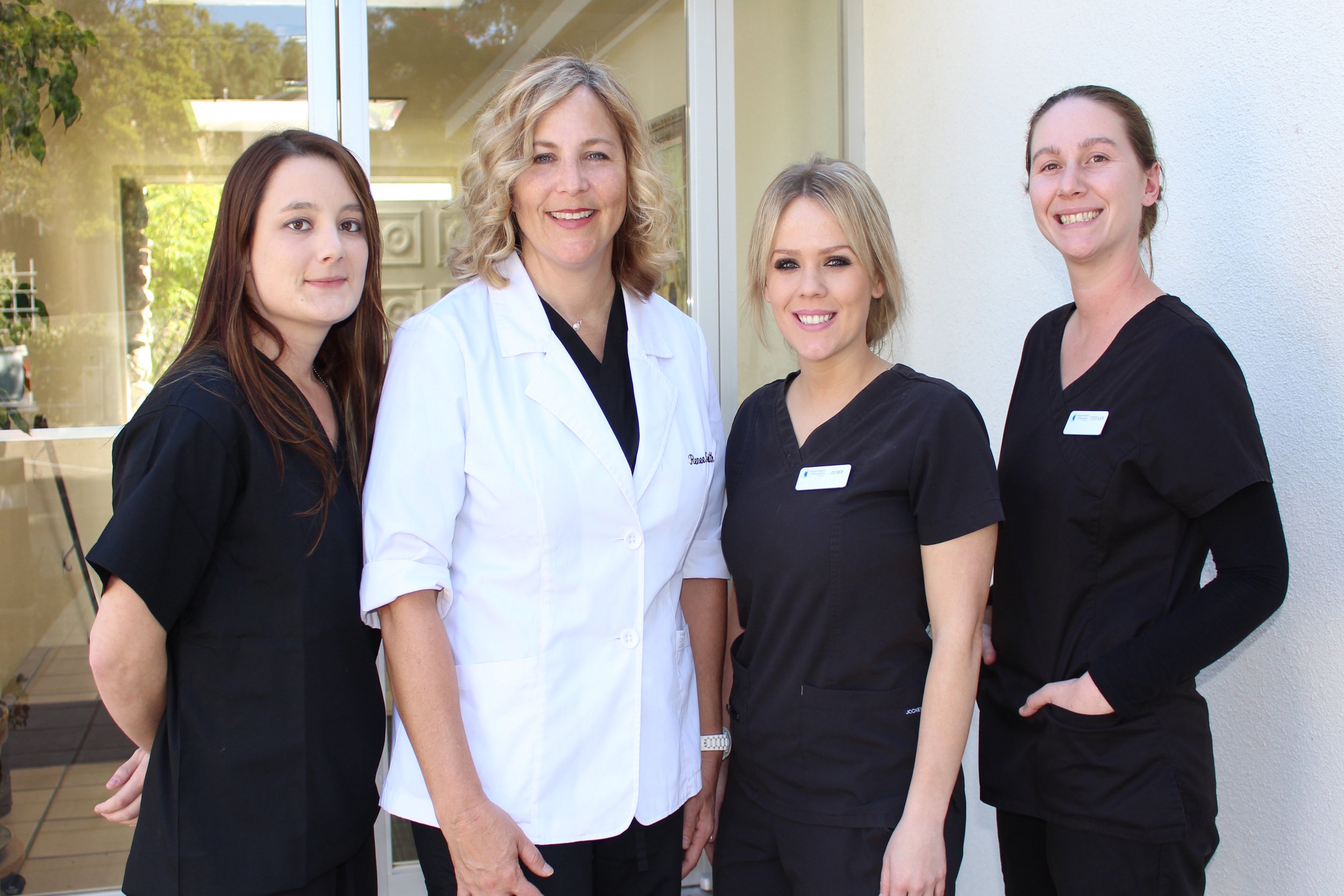 Regenerative Orthopedics Team