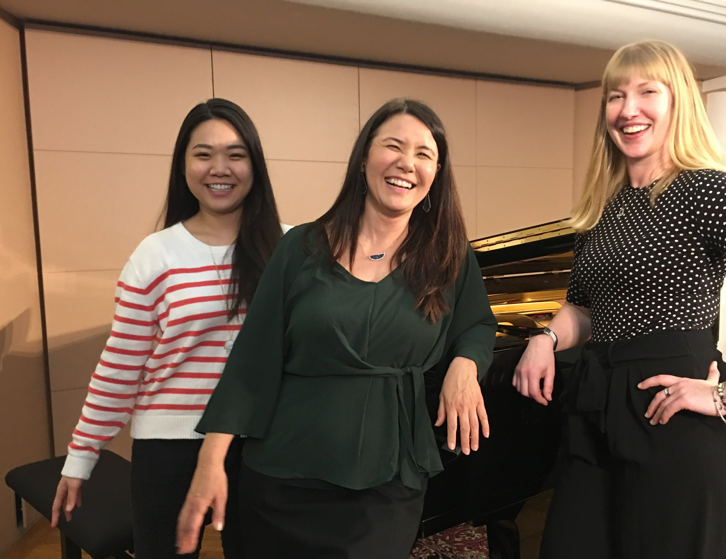 Our Joyful and Heartfelt Team! - We welcome you to Music for Therapy! Each of us has our unique path to the field of Music Therapy. Please enjoy reading about our training below.