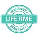 Showerguard-warranty