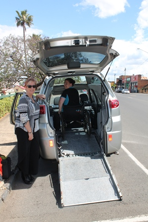 Easy access into vehicle-wheelchair-access-vehicle.JPG
