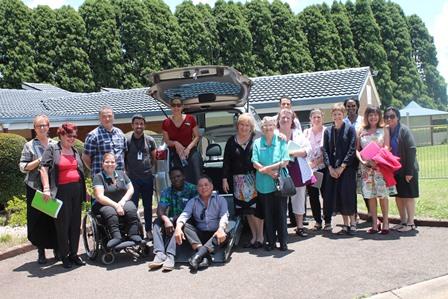 Toowoomba Service Providers-mazda-mobility-vehicle-hire.JPG