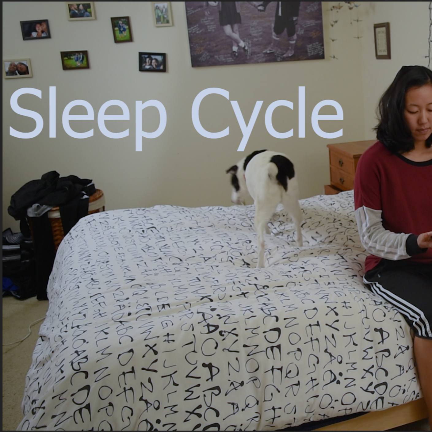 Video PrototypeSleep Cycle -