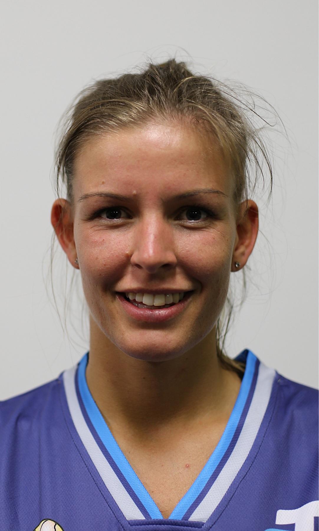 Isabelle Morgan