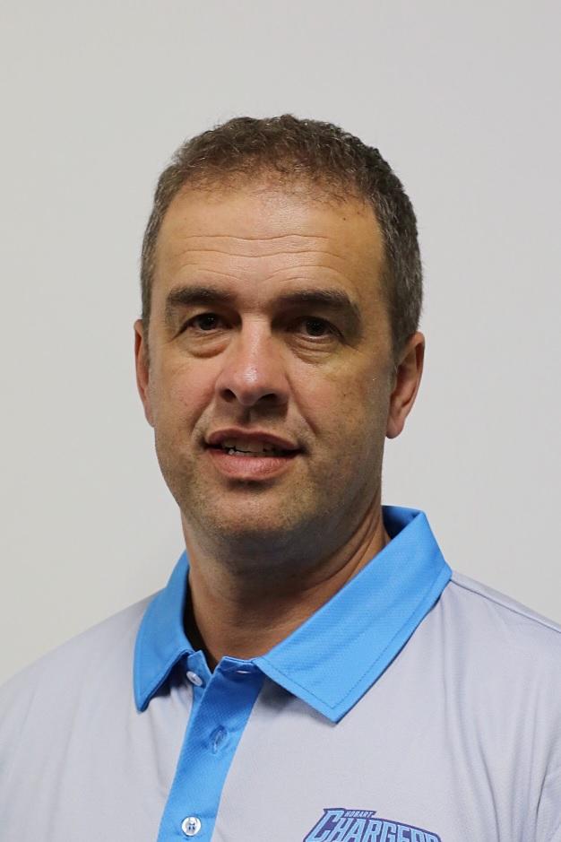 Anthony Stewart