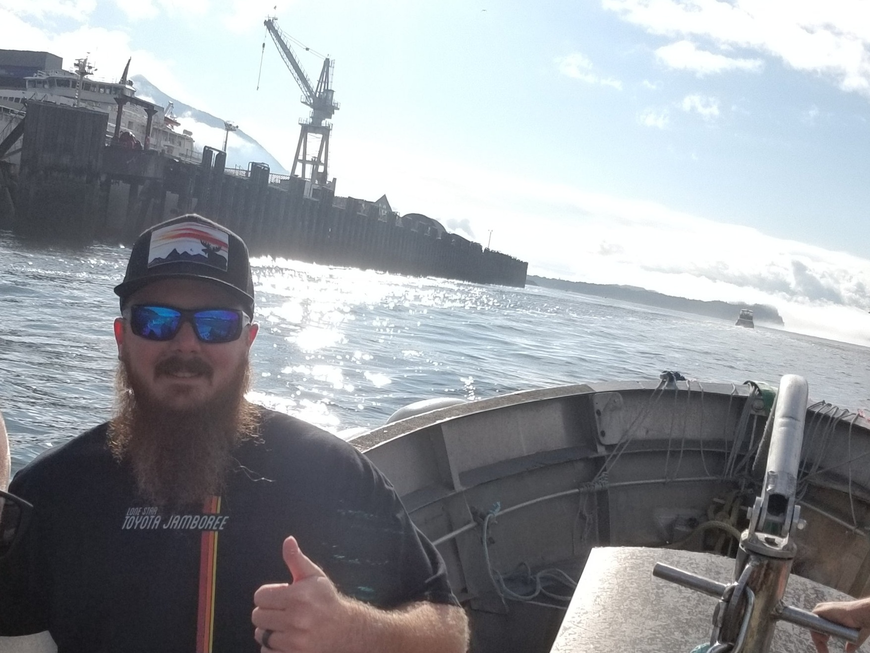 Jesse Patterson  US Marine Corp  2004-2011