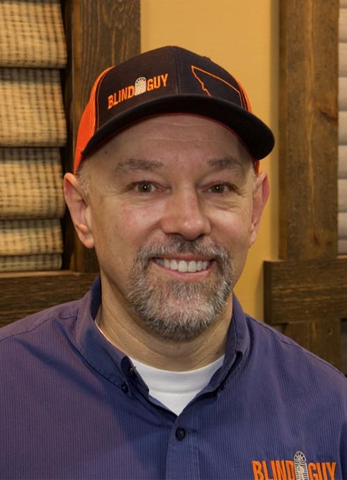 Rick Bagley - Window Treatment Professional in Kalispell, Montana (MT)