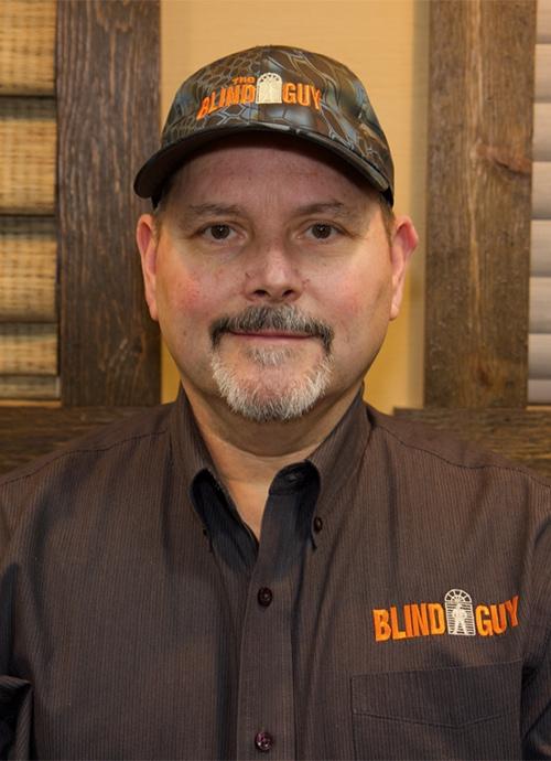 Jeff Brown - Window Treatment Salesman in Kalispell, Montana (MT)