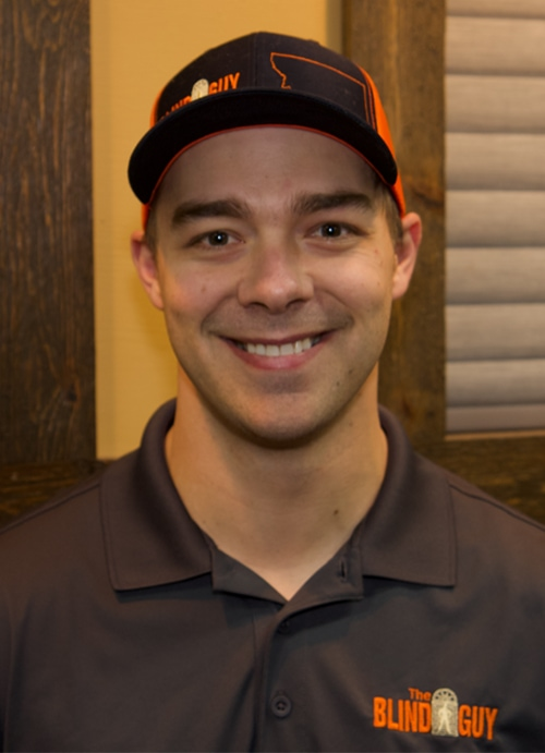 Clint Keyser - Window Treatment Installer in Kalispell, Montana (MT)