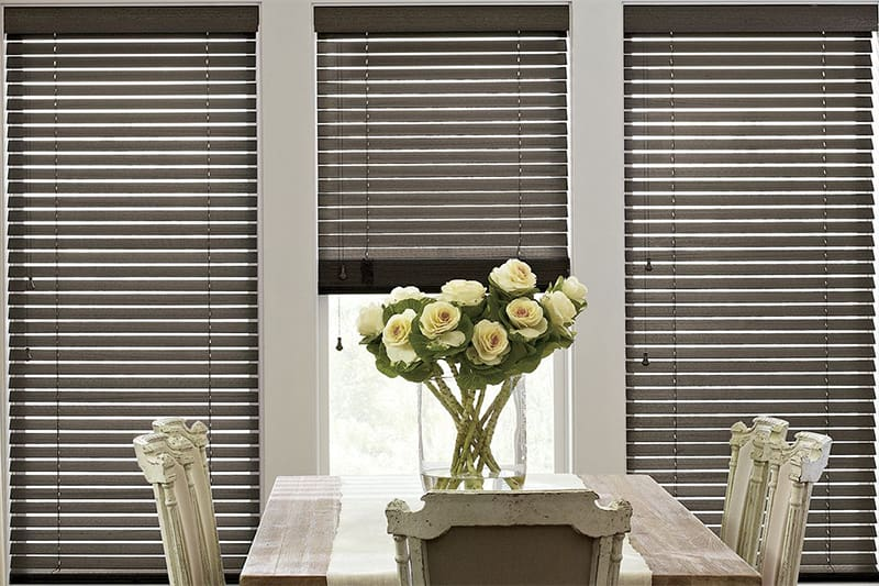 Window Blinds for Rooms and Homes Near Kalispell, Montana (MT)