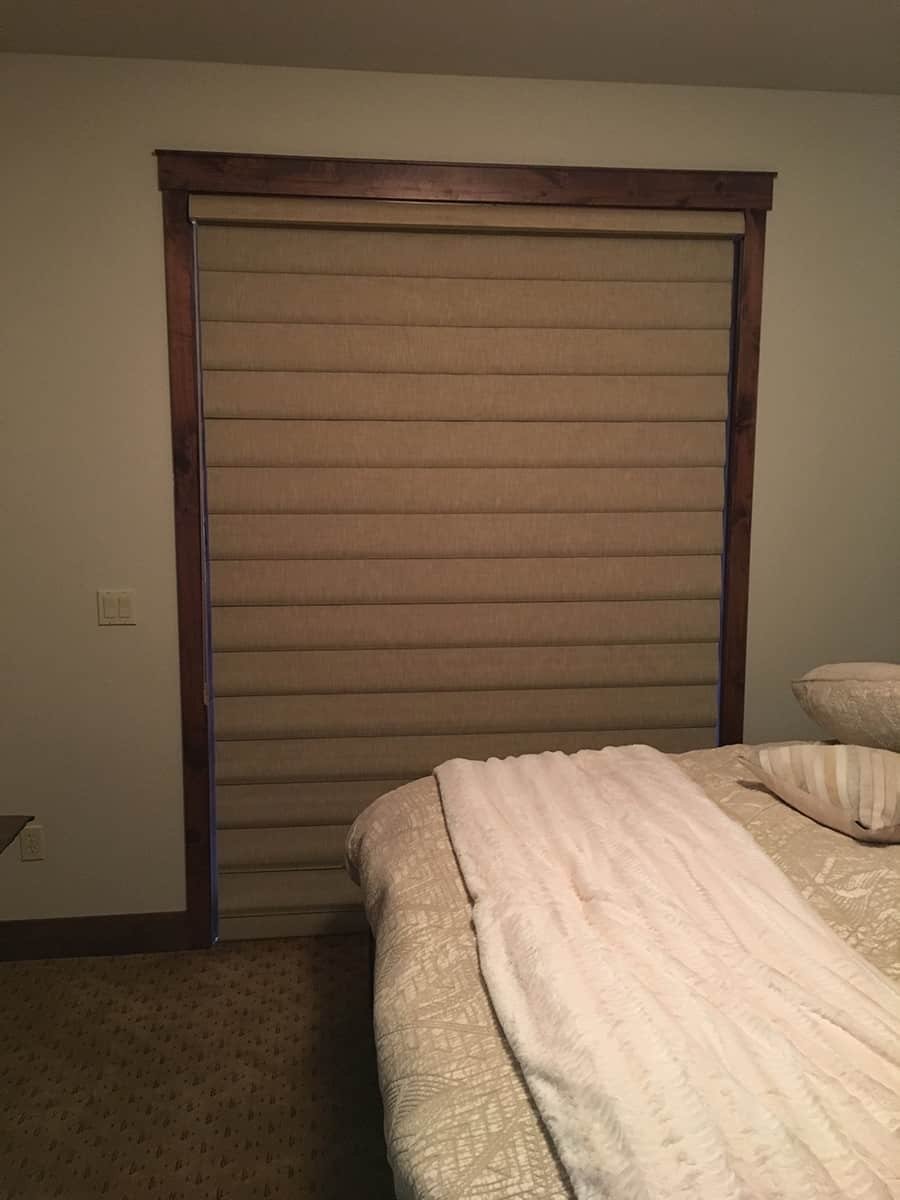 Hunter Douglas Vignettes Room Darkening in Whitefish, MT.JPG