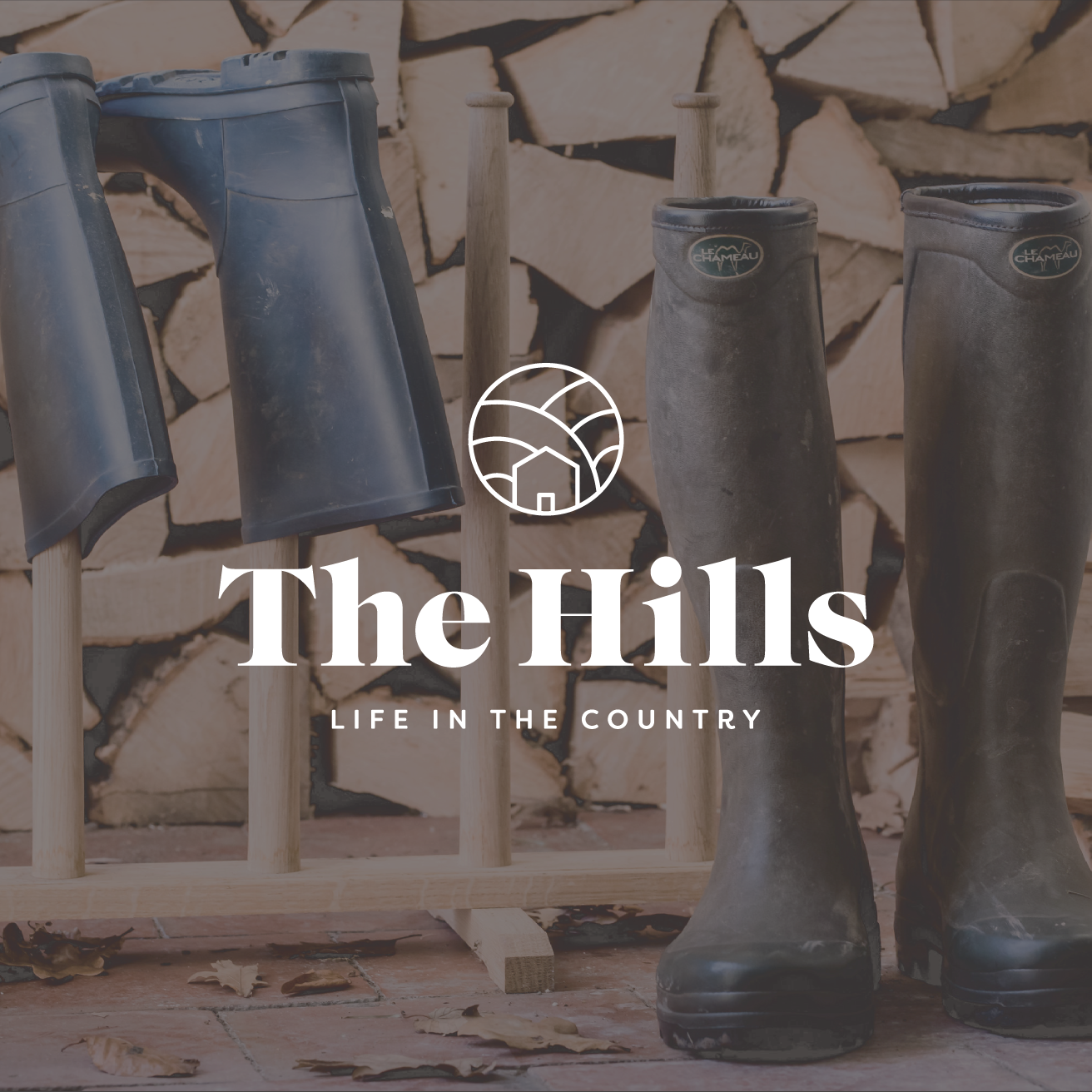 The Hills - Countryside Magazine - Comprehensive content creation and marketing support drives traffic to a new blog and digital magazine.