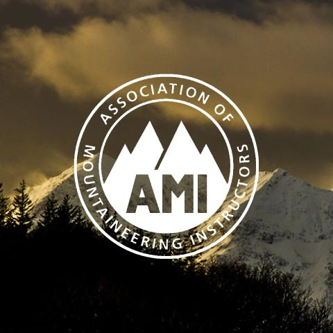 association of mountaineering instructors - Regional and national training workshops to AMI members to enable and develop their own marketing campaigns.
