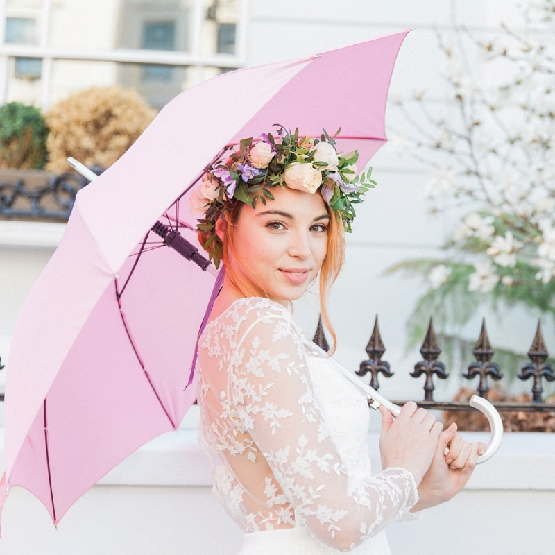Brolly Bucket - Brand development, SEO and social media support maintains an on-brand presence and engagement with current and potential customers.