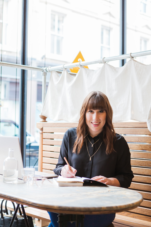 Laura Rose Creative - Brand Messaging, Brand Development, Logo Design Web Design, Creative Coaching - Sheffield
