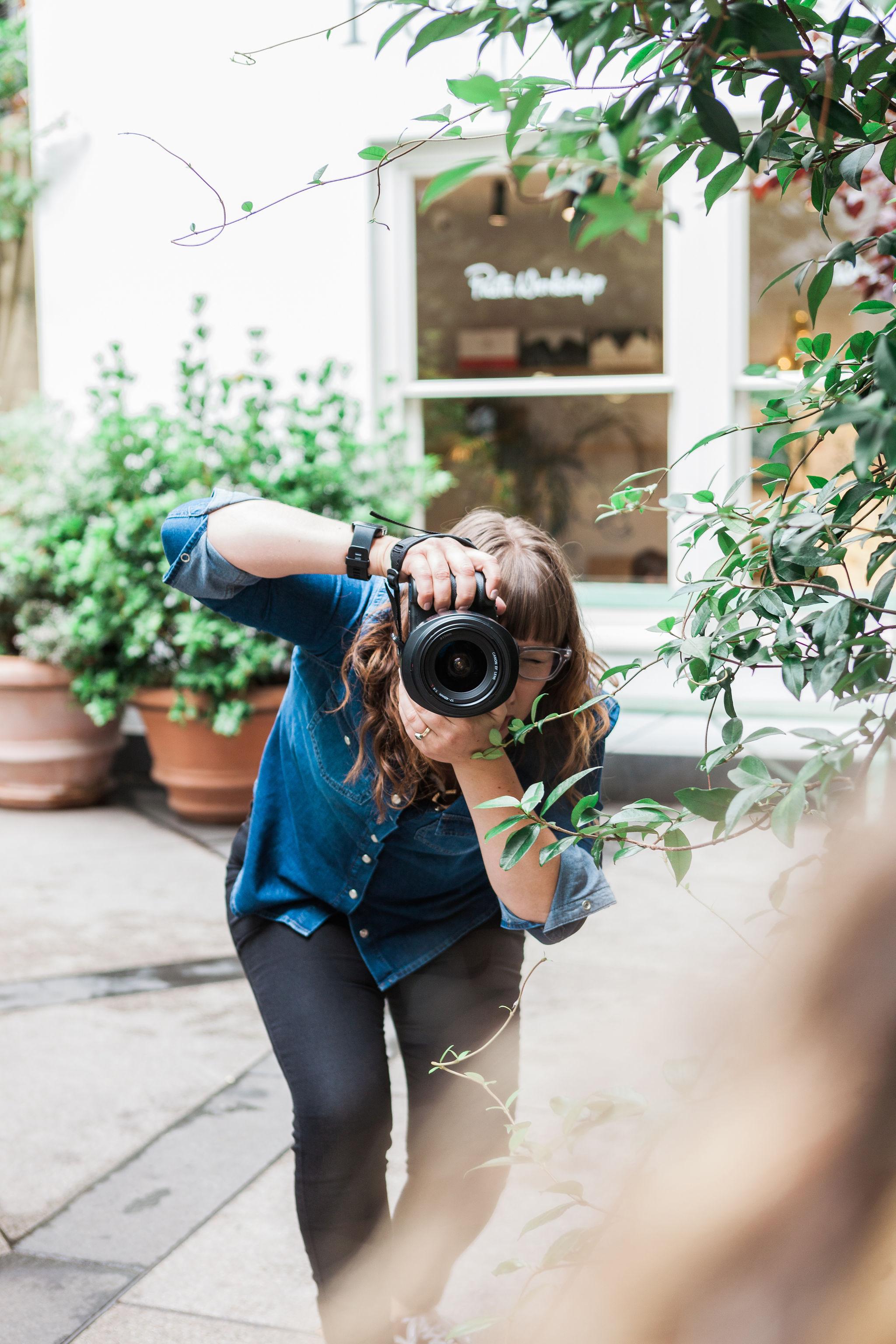 Laura Rose Creative - Anchor & Dash - Creative Brand Photography