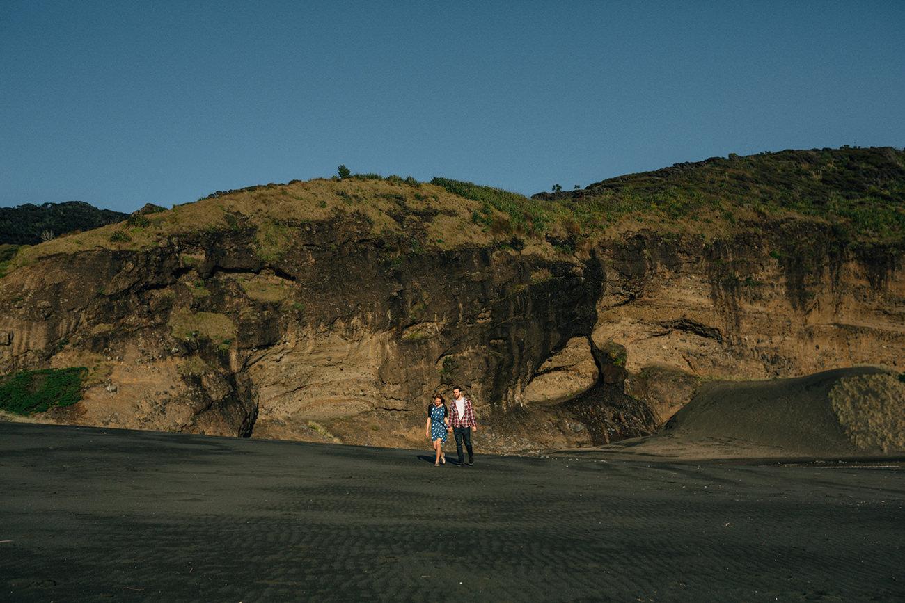 karekare_beach_auckland_photoshoot