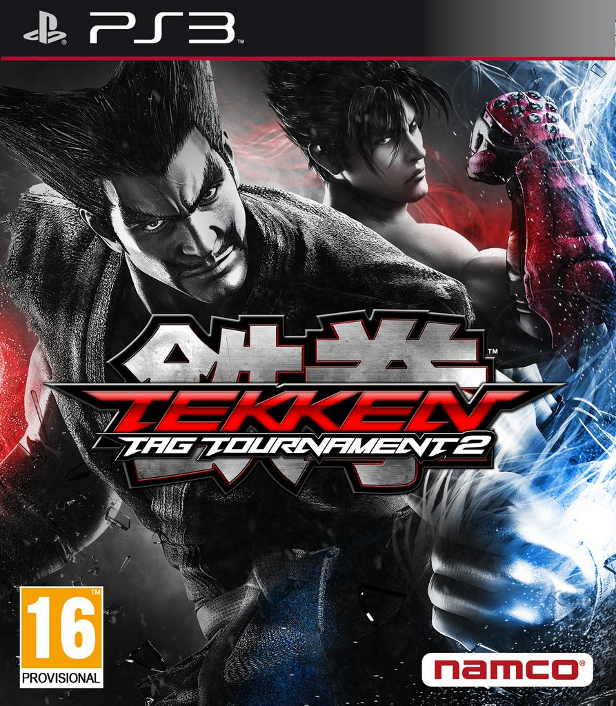 TEKKEN TAG TOURNAMENT, 2  SYSTEM VOICE