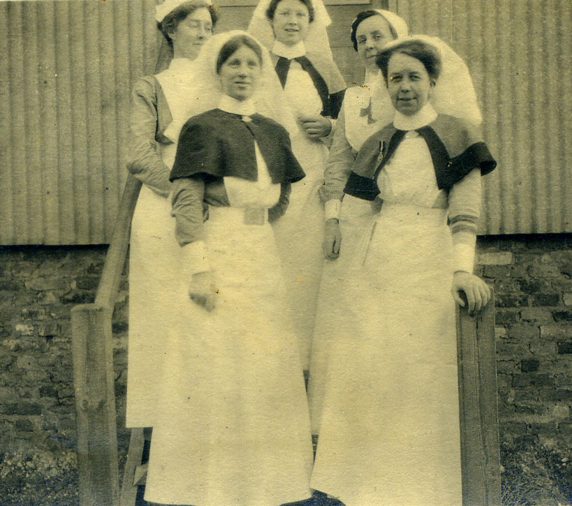 K Ward Nursing Staff