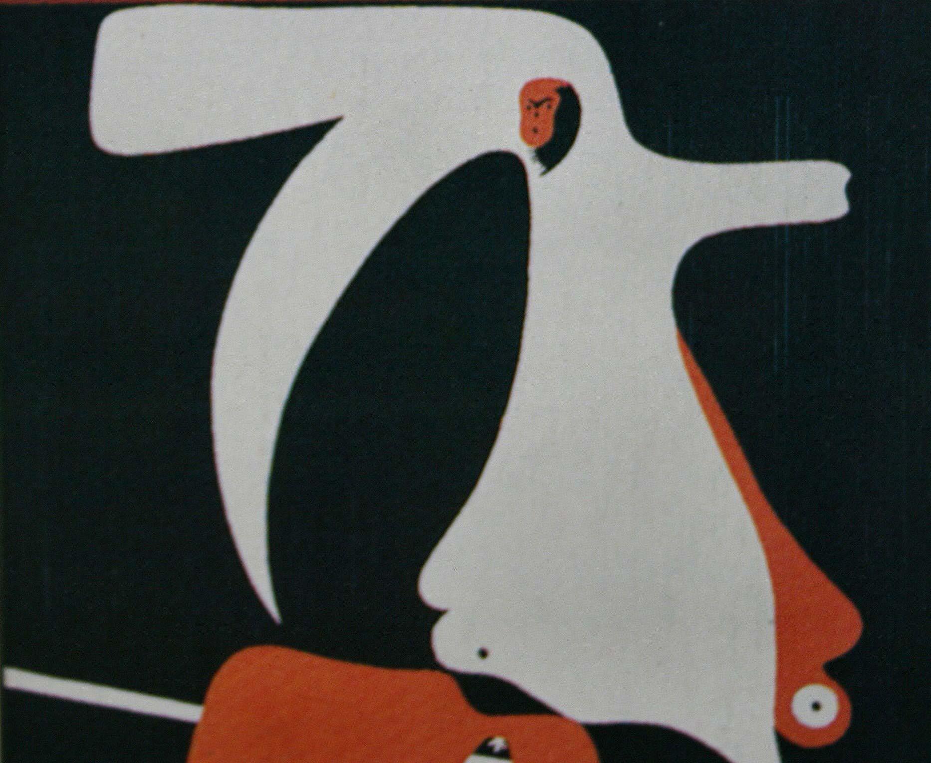 La Nostalgie de la Mer, André Masso, (image courtesy of Zervos Museum)