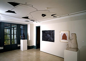 Zervos Museum