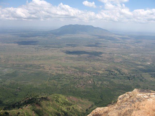 Usambara Mountains, Tanzania
