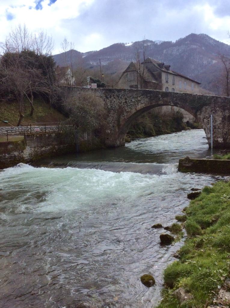 Les Bordes-surLez, Bridge, photos J. Cook