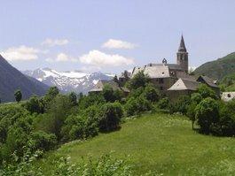 Val d'Aran, Pyrenees Mountains