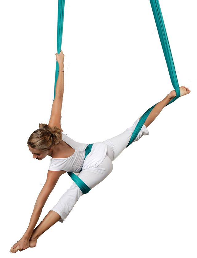 CC&Co - sling dancer, image courtesy of Caroline Calouche & Co.