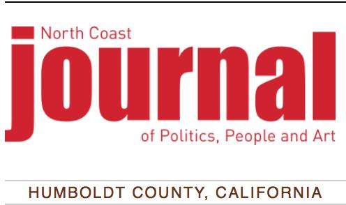 North Coast Journal, 03-12-2015