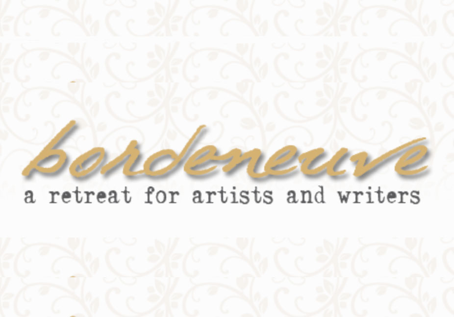 Bordeneuve, A Retreat for Artists and Writers, 30-03-2015
