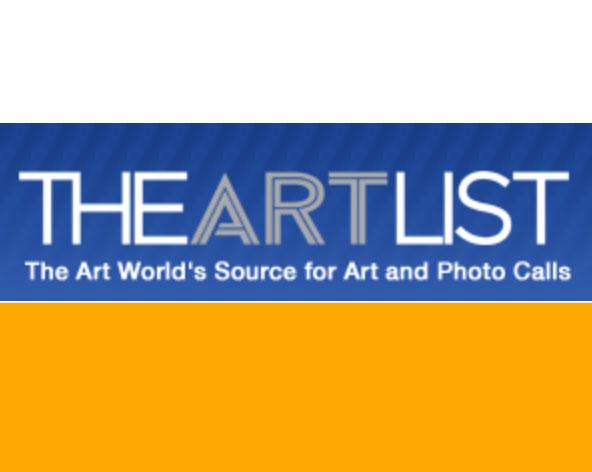 The Art List, 11-2008