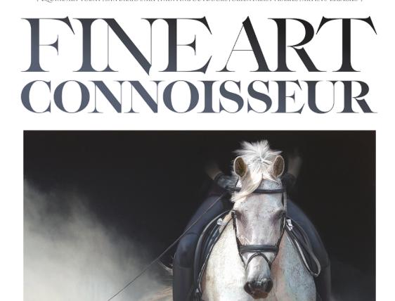 Fine Art Connoisseur, 27-04-2017