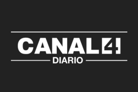 Canal 4 Diario, 05-09-2017