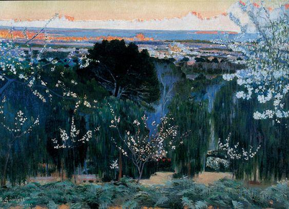 Can Binimelis,  Antonio Gelabert Massott (1877-1982)