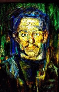 Picasso, Self-Portrait, gemmaux