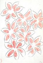 Matisse,  Flowers , 1945