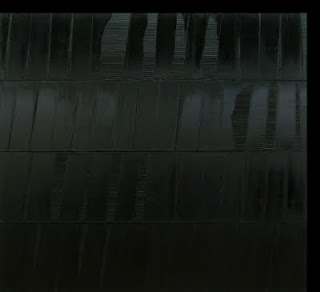 Pierre Soulages, black painting