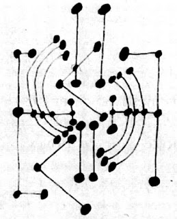 """Paul Klee """"Lines, Dots and Circles"""""""