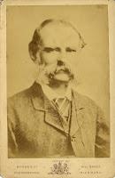 William Carmalt Clifton, probably taken after 1872