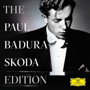 This recording was made about the time I firstheard Paul Badure Skoda play the piano.