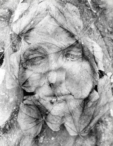 Double Exposure, Emil Cadoo, c. 1960, (Image courtesy of phtographer)