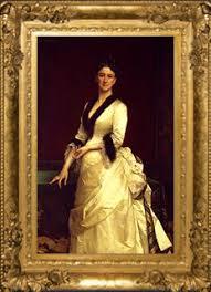 Catherine Lorillard Wolfe