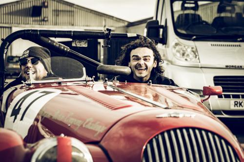 snetterton 300 seventeen