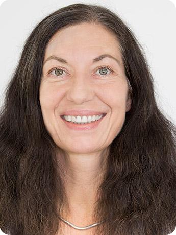 Carmen E. / Kundenberatung, Sekretariat