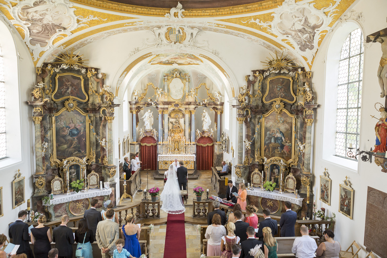 Wallfahrtskirche Maria Kappl